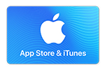 Gift Card Apple Inc.