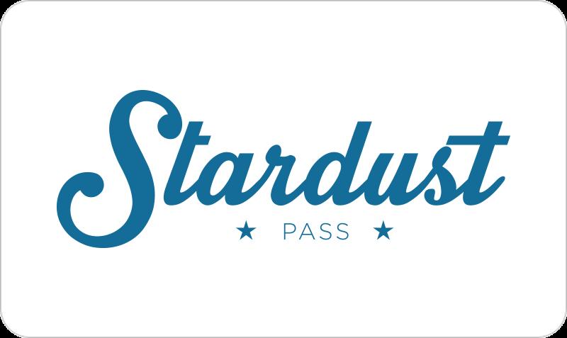 Gift Card Stardust Pass