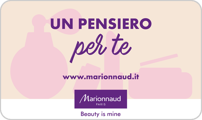 Gift Card Marionnaud.it
