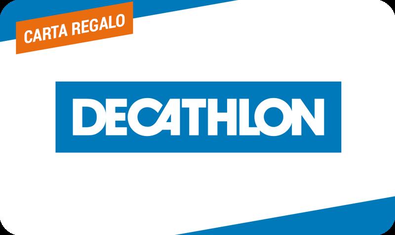 Gift Card Decathlon