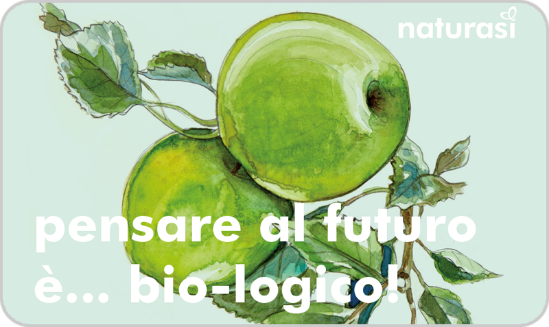 Gift Card NaturaSi