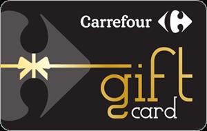 Ricarica Carrefour