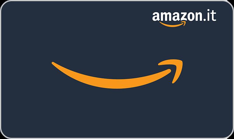 Gift Card Amazon.it
