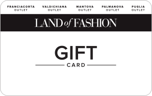 Gift Card Outlet Village - Land of Fashion
