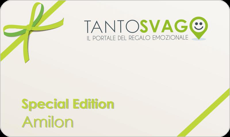 Gift Card Tantosvago