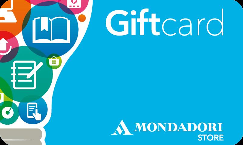 Gift Card Mondadori Store