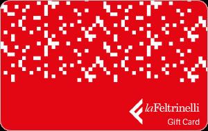 Gift Card La Feltrinelli