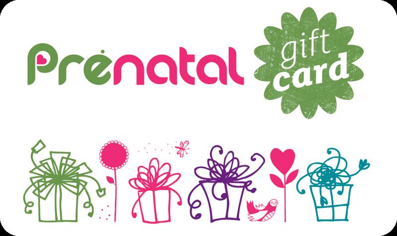 Gift Card PRENATAL