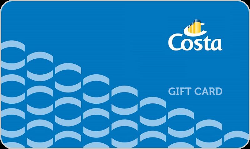 Gift Card Costa Crociere