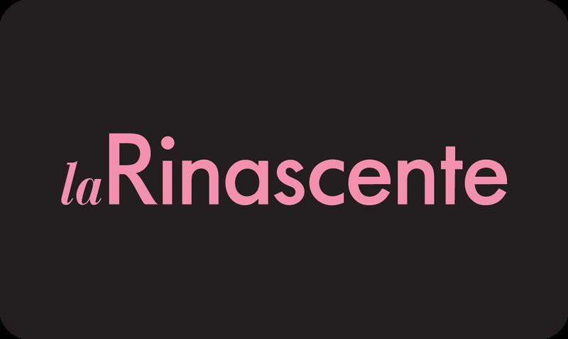 Gift Card La Rinascente