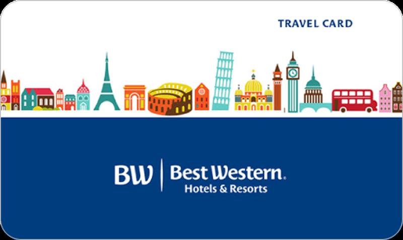 La Tarjeta Best Western: para reservar hoteles y resorts en todo el mundo. La cadena hotelera para descuentos, ofertas, vacaciones de último minuto