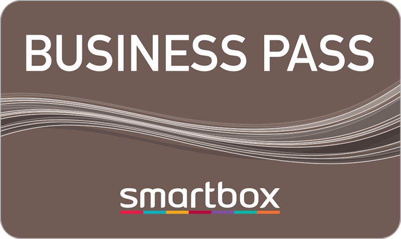 Gift Card Smartbox
