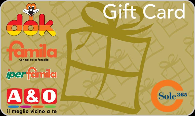 Gift Card Megamark