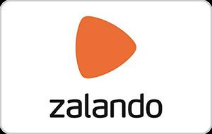 Gift Card Zalando