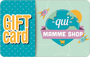 Gift Card QuiMammeShop.it