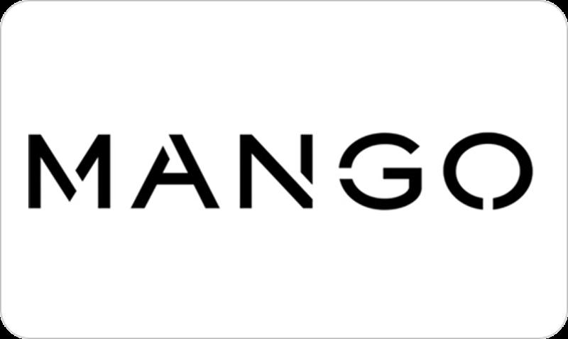 Gift Card Mango