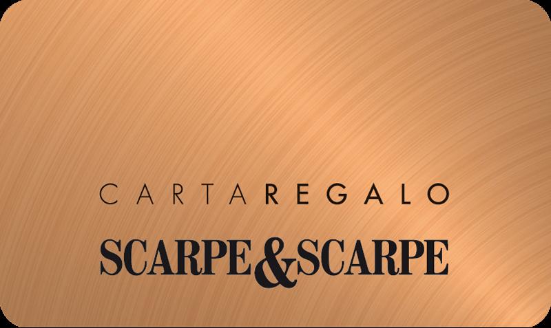 Gift Card Scarpe&Scarpe