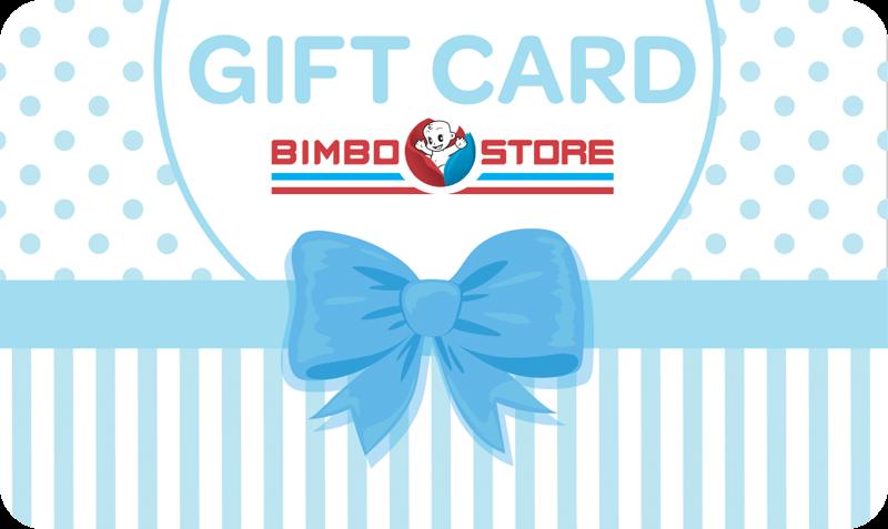 Gift Card Bimbostore