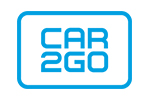 Gift Card car2go