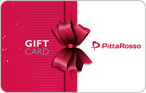 Gift Card PittaRosso