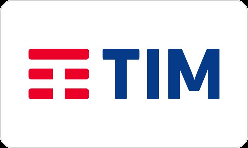 Ricarica Telefonica - TIM