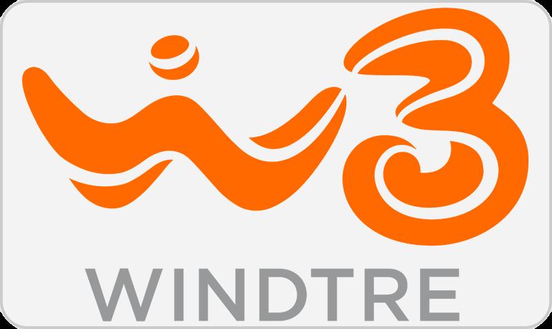 Ricarica Telefonica - WIND TRE