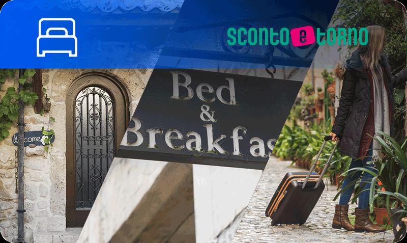 Bed & Breakfast - Masseria Li Foggi