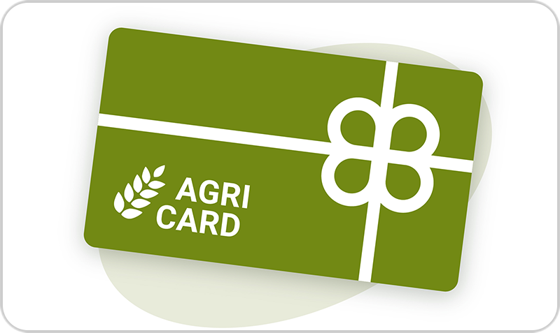 Gift Card Agriturismo.it
