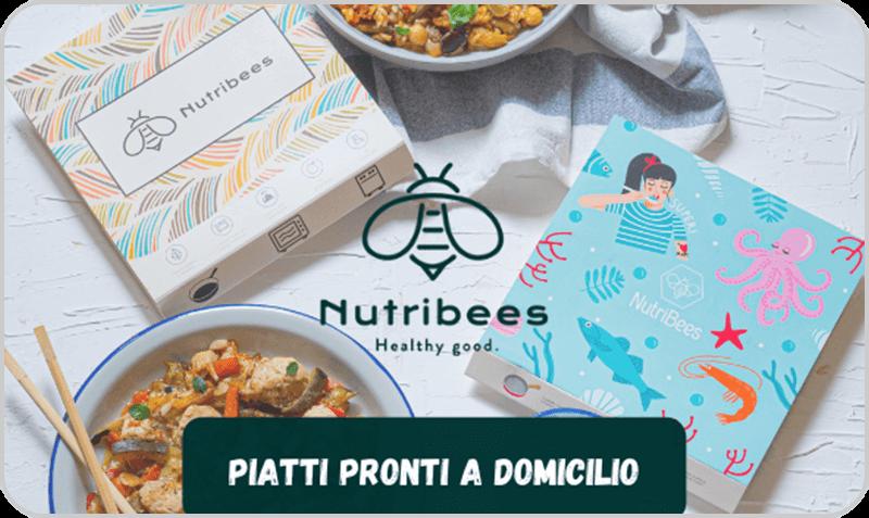 Gift Card Nutribees