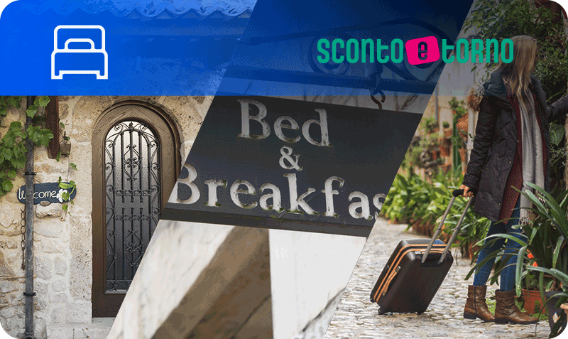 Bed & Breakfast - Casa Papiro