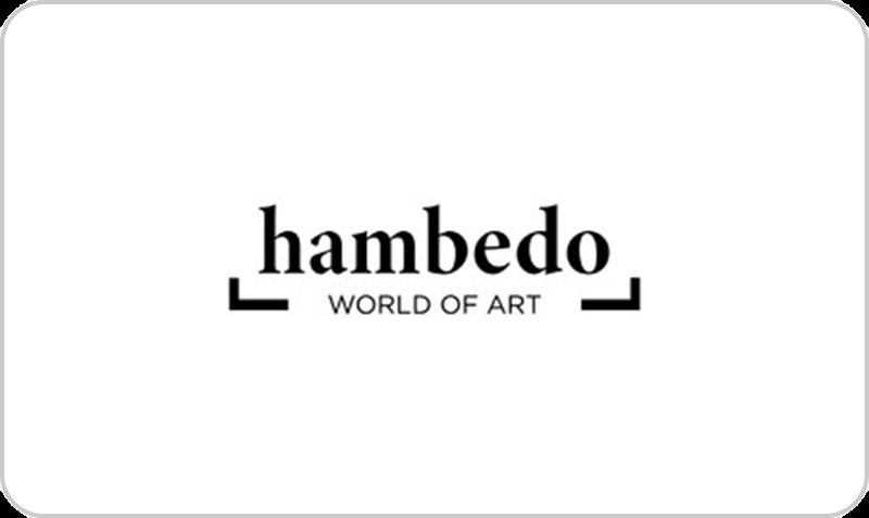 Gift Card Hambedo