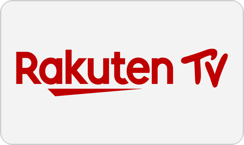 Gift Card Rakuten TV