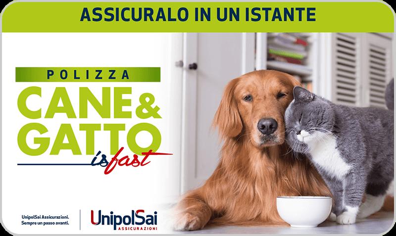 UnipolSai Cane&Gatto