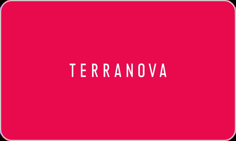 Gift Card Terranova