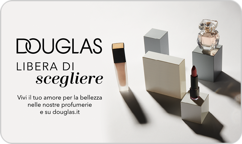 Gift Card Douglas