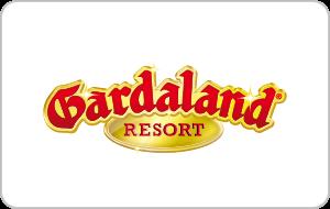 Gift Card Gardaland