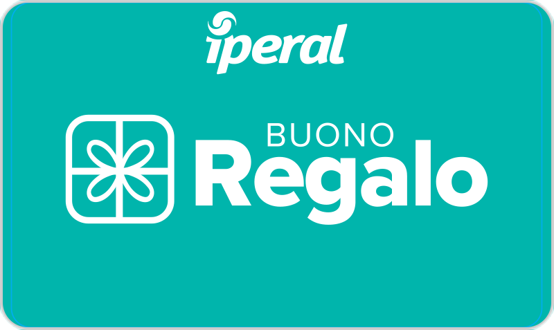 Gift Card Iperal