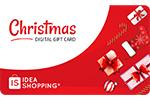 Gift Card Christmas Card