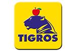 Gift Card Tigros